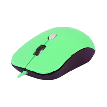 Private Model For 2020, Computer Mouse Of 4 Buttons, 800/1200/16000 DPI,Surface Rubber Oil Finished