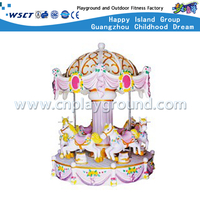 Kids Merry-Go-Round Luxury Carrusel en stock (HD-10902)