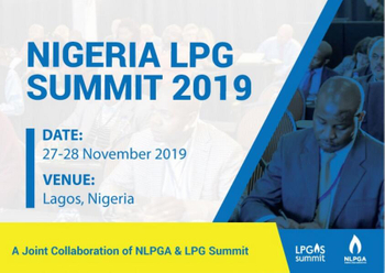 NIGERIA LPG SUMMIT 2019