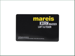 Hico Magnetic Stripe PET Card