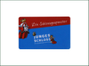 Durable RFID Heat-resistant PET Card