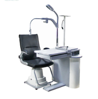 RS 780B Ophthalmic unit