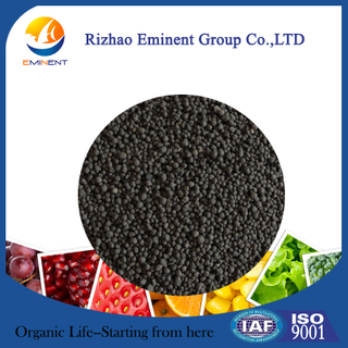 Microbial Organic Soil Conditioner Fertilizer