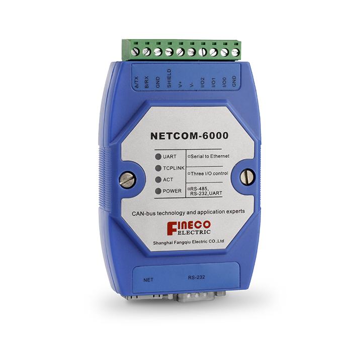 Netcom6000