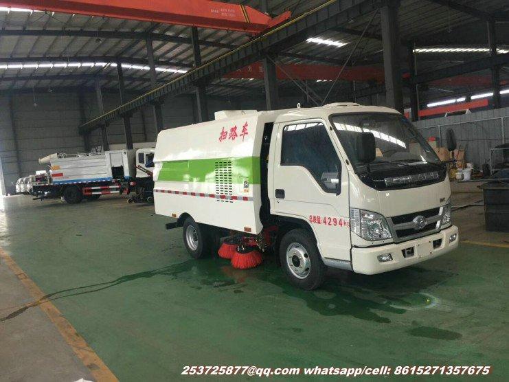 Forland 4x2 3cbm sweeper lorry_1.jpg