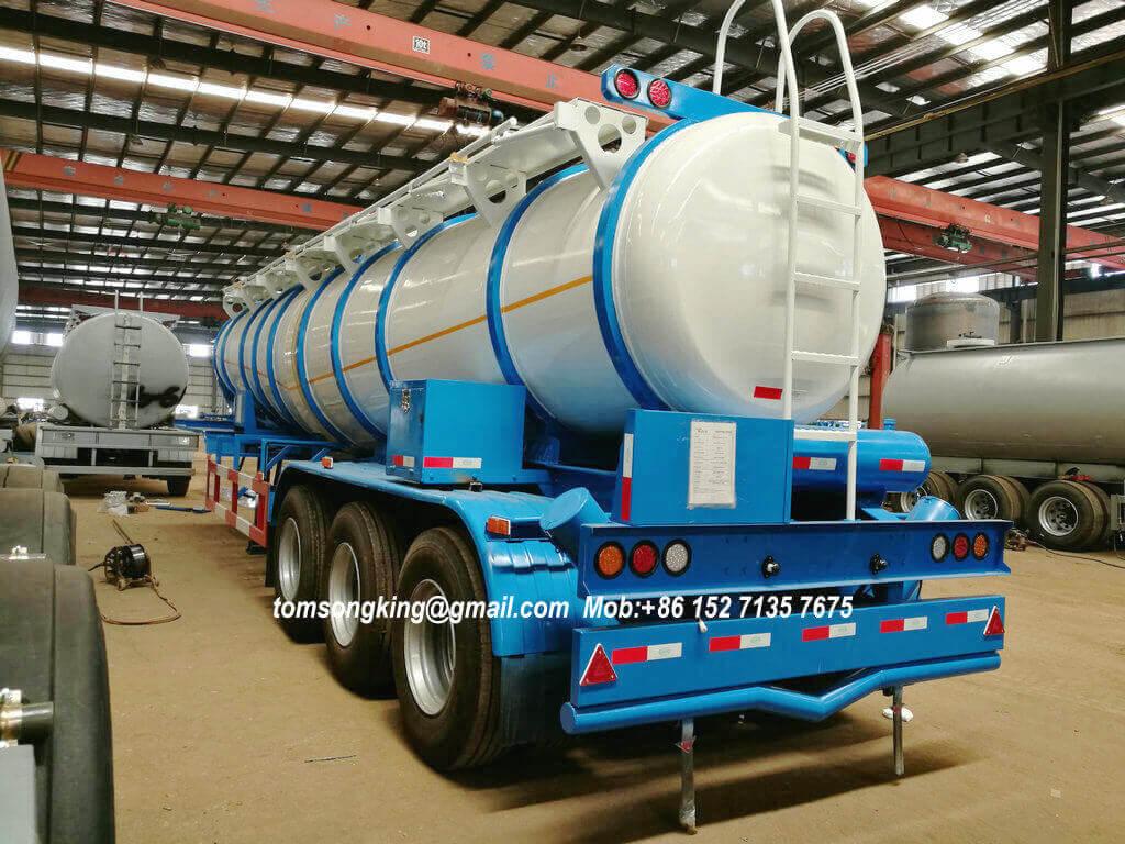 Acid tankers -031