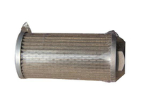 Hydraulic Oil Tank Cover Filter