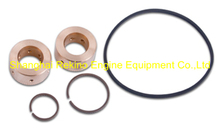 N.8160-ZYJ-XLB turbocharger repair kit Ningdong engine parts for N160 N8160