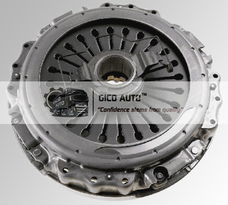 Clutch Cover 3488000159 / 3488 000 159 VOLVO G400C009