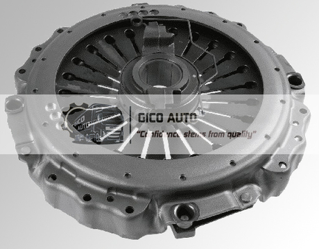 Clutch Cover 3483022032 / 3483 022 032 VOLVO G400C011