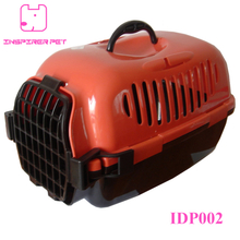 Secure Plastic Traditional Pet Cage