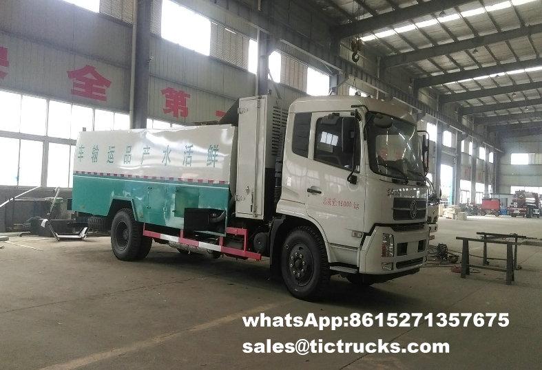 camion -08cbm_1.jpg de transporteur de poissons