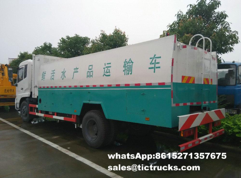 camion -09cbm_1.jpg de transport de poissons