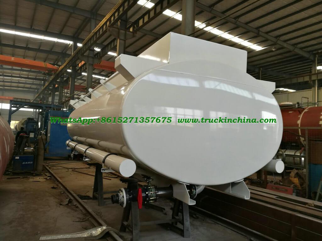 moblie Hydrochloric acid tank-24-