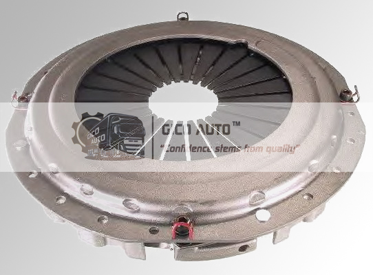 Clutch Cover 3482123441 / 3482 123 441 RENAULT TRUCKS G430C033