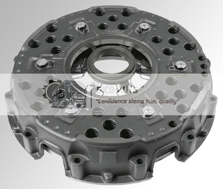 Clutch Cover 1882302131 / 1882 302 131 MAN MERCEDES-BENZ NEOPLAN RENAULT TRUCKS G380C007