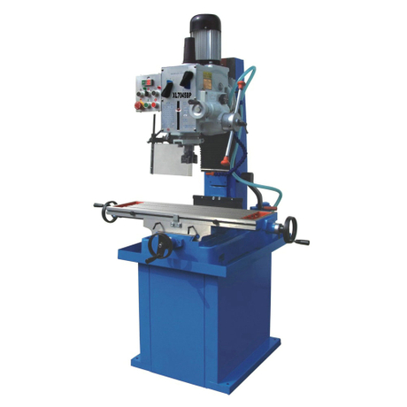 AUTO FEEDING DRILLING AND MILLING MACHINE XL7045BP( SQUARE COLUMN WITH COOLANT))