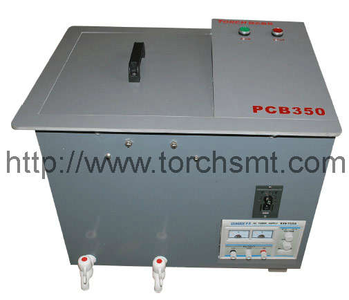 Chemical tinning machine PCB350