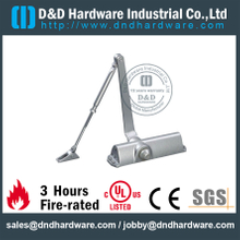 High Quality Security Door Closer Fire Resistant for Sliding Door with CE -DDDC007