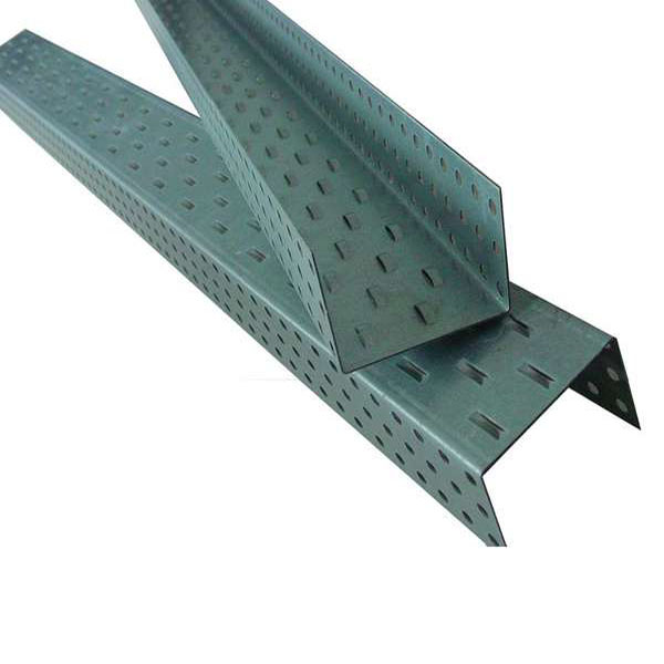 103mmx50mm height HDG Plate Perforated U Channel Brick/Blockwork across Door and Window Openings Steel Lintel  sc 1 st  Hebei Jinshi Industrial Metal COLTD. & 103mmx50mm height HDG Plate Perforated U Channel Brick/Blockwork ...