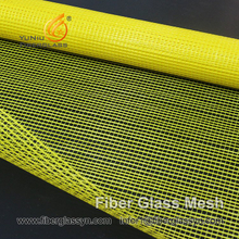 4*5mm Alkali Resistant Glass Fiber Mesh