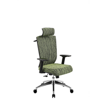 New Model Adjustable Swivel Computer Office Chair (YF-5603A)