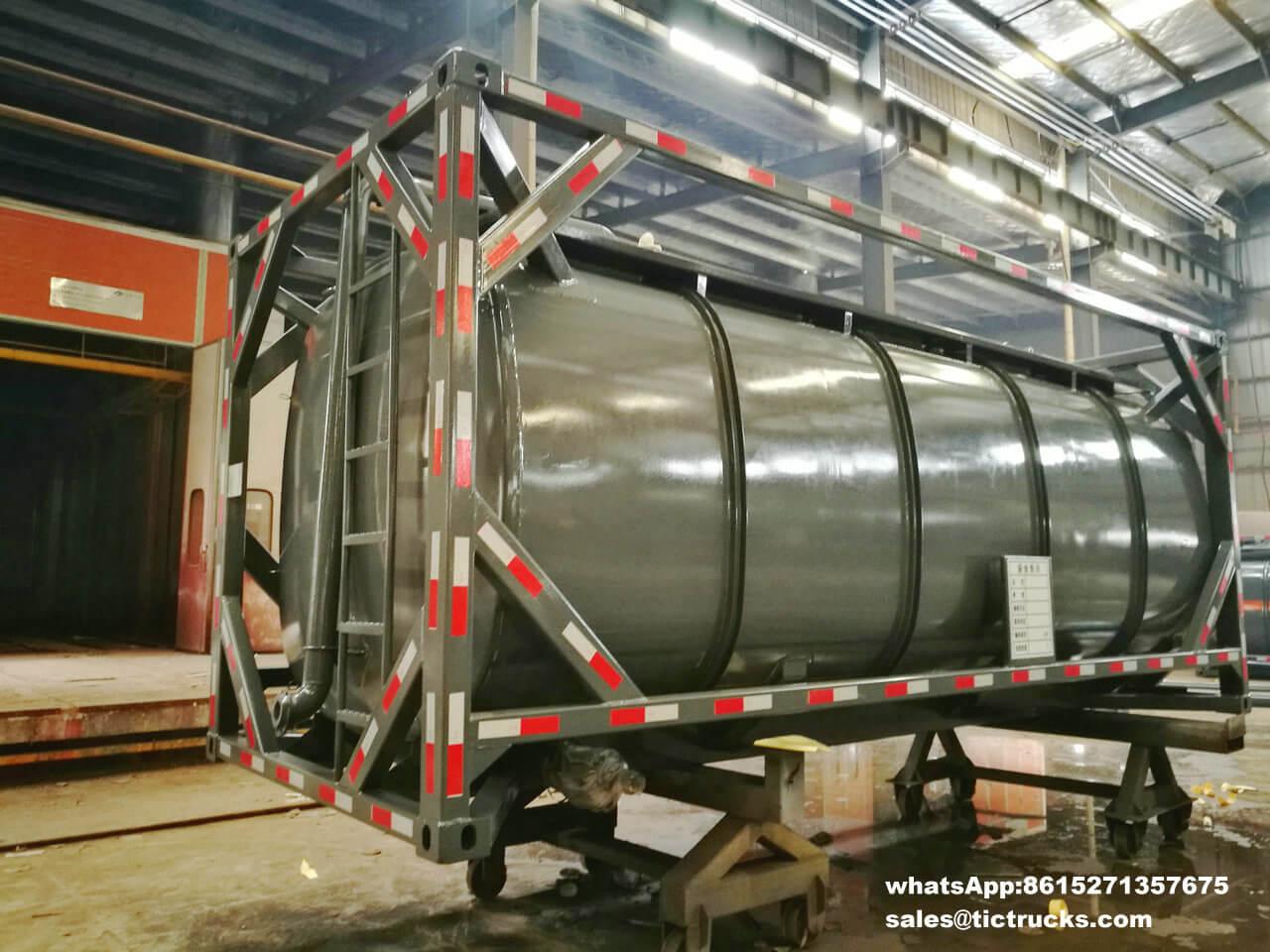 Réservoir -006-container-iso.jpg d'acide chlorhydrique