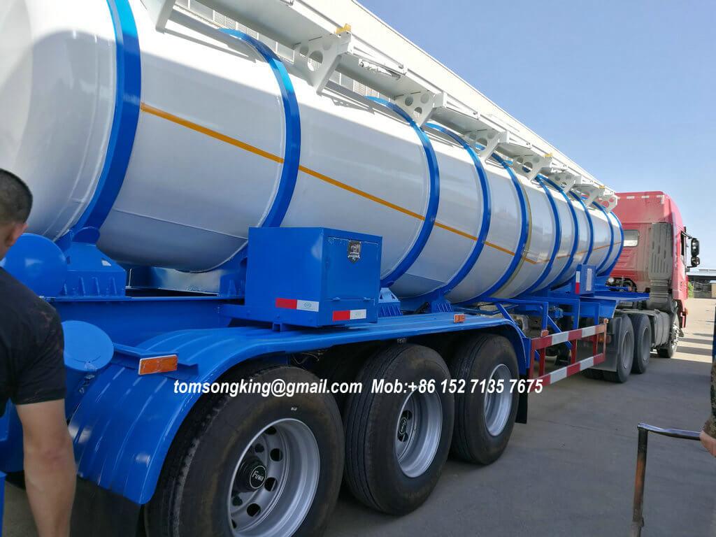 Acid tankers -073