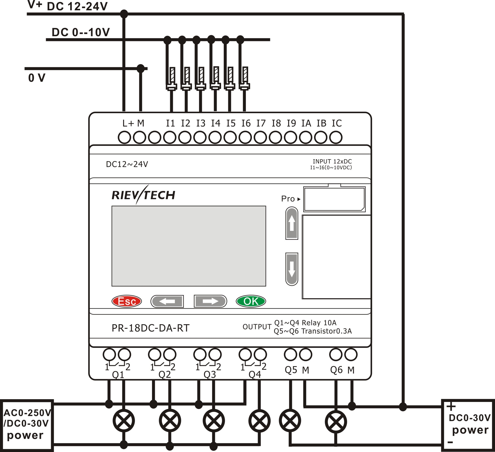 plc wiring diagram wiring free printable wiring diagrams