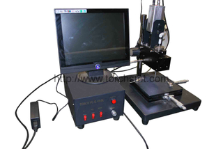Manual mounter TP38V