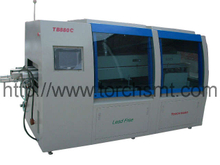 Automatic Dual Wave Soldering Machine TB880C