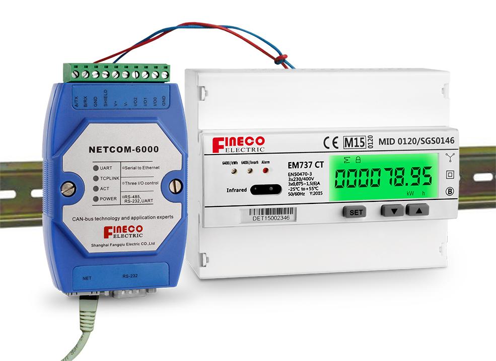 Netcom6000+EM737