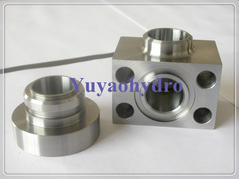 Sae flange adapters anchor custom size by production of