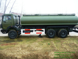 North-benz -Beiben 10 wheels Water Tank Truck 20000L Water Carrier Truck