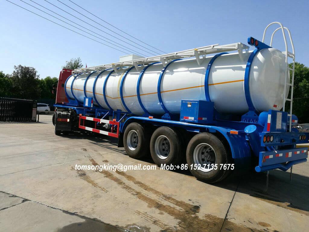 Acid tankers -061