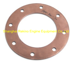 8GN-A10-700 Turbocharger gasket Ningdong engine parts for GN320 GN6320 GN8320
