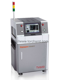Automatic optical inspection TV600