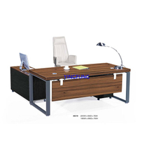 Executive desk for office furniture YF-T4021H