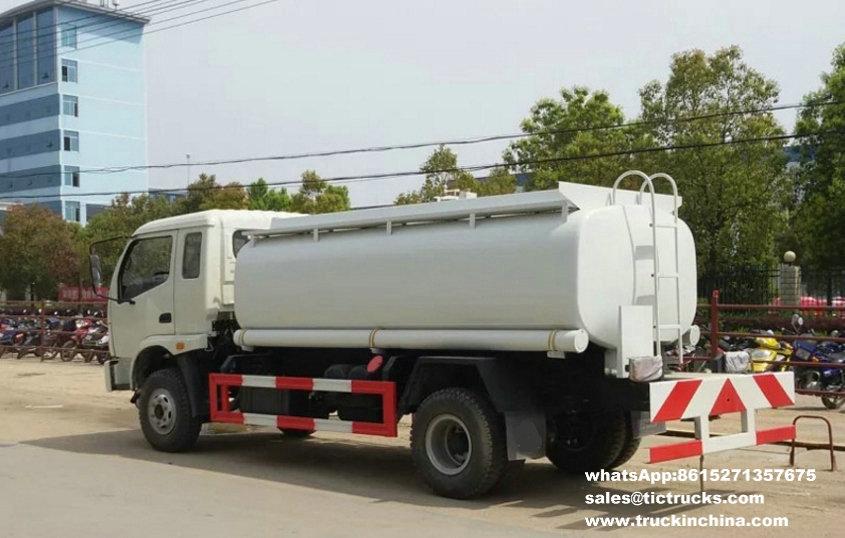 Camion de ravitaillement d'essence de Forland 4x2 à vendre 6_1.jpg