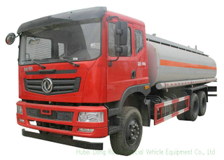 D7 Refuelling Fuel Truck With PTO Oil Pump 20000L ( 5280 Gallons)