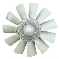 Silicon Oil Fan Assembly 1308060ZD2A004A
