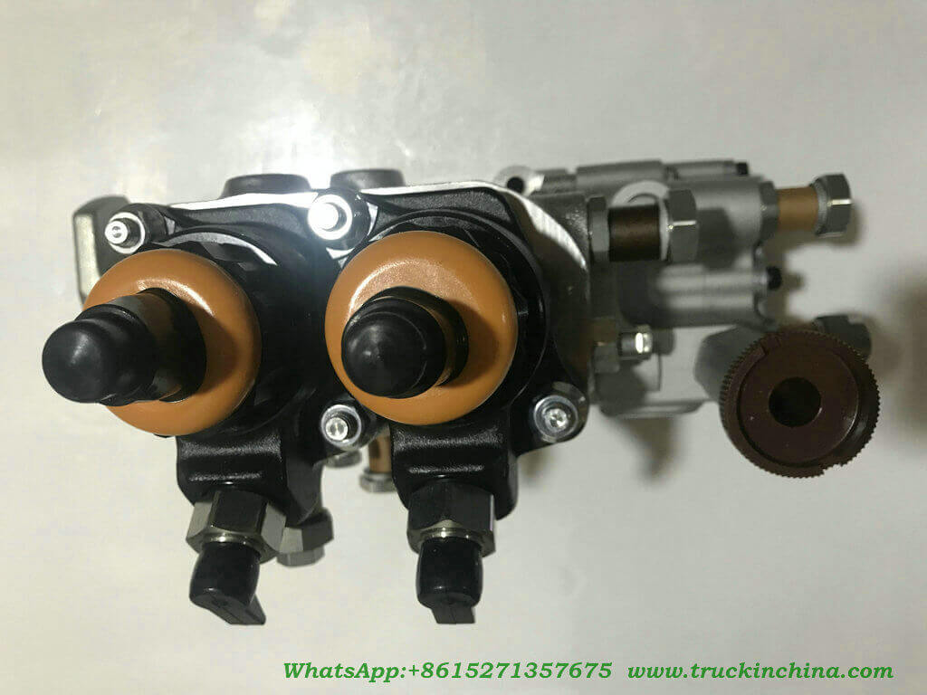 ISUZU Truck Engine Parts Oil Pump 8-97603414-4