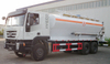 IVECO ANFO Mix Units Truck 15Ton Ammonium Nitrate Fuel Oil Explosives Tanker Vehicle