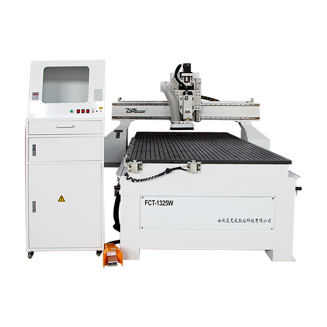F1(FCT-1325W) CNC Cutting Machine