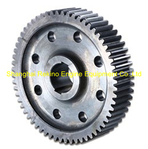 G-13-801 camshaft gear Ningdong engine parts for G300 G6300 G8300