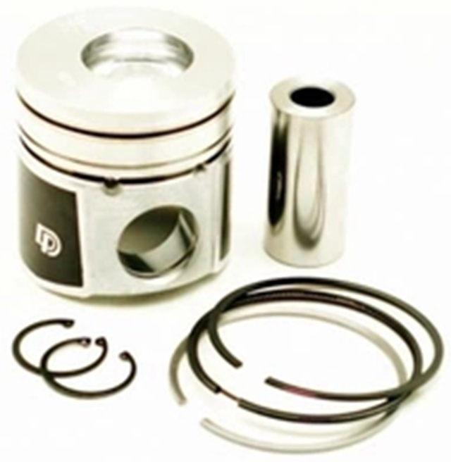 Cummins 4BT 6BT piston kit 3975390 3926631 3802561 3802562