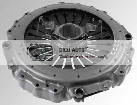 Clutch Cover 3483034033 / 3483 034 033 VOLVO G430C049