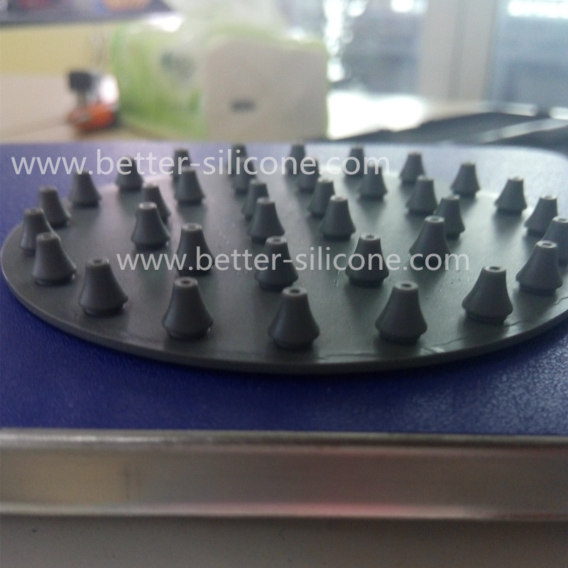 Rubber Silicone Shower Head Nozzle Gasket from China manufacturer ...