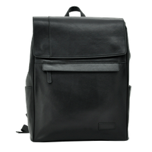 Business Fashion Leather Backpack