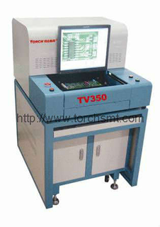 Automatic optical inspection TV350